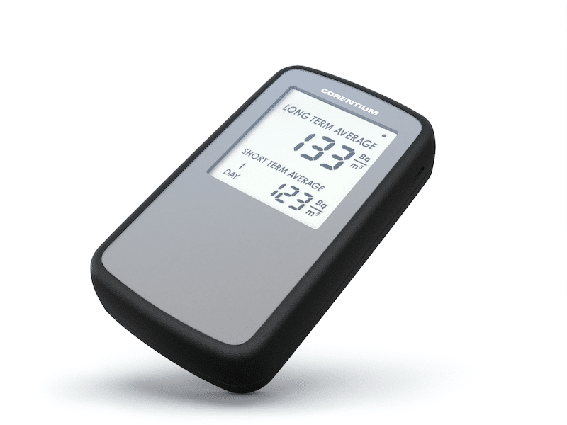 Alvorlig Markedets bedste og billigste radonsug - Radon-Stop.dk WS51