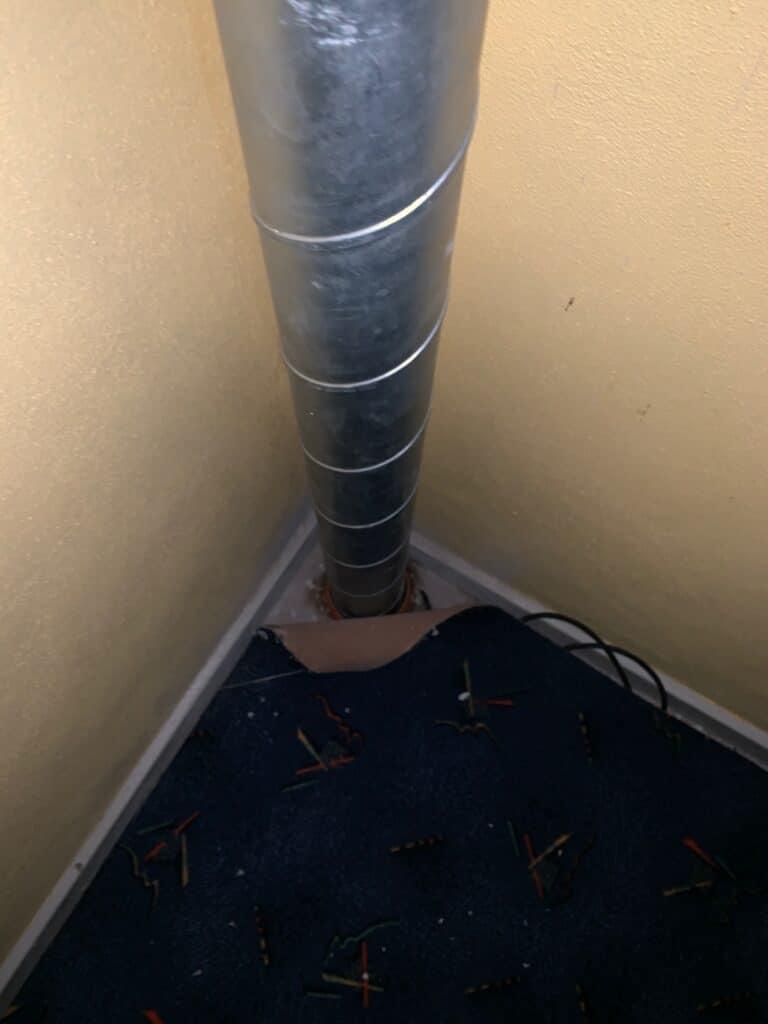 Radonsikring i kælderen